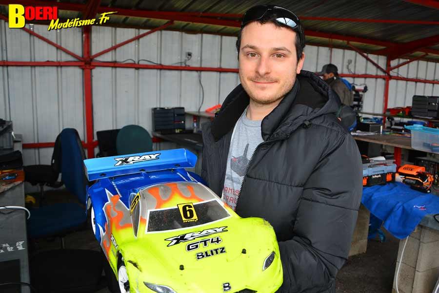 Challenge Mini Racing Tour De Provence Monteux Club Mvrc le 16 février 2020