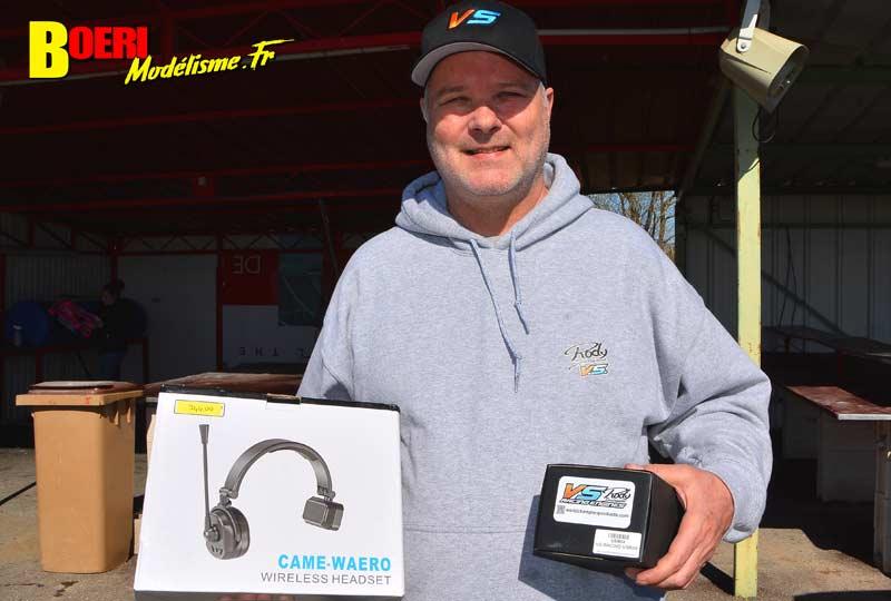 world champion products nouveautés 2020 casques came waero wireless sans fil moins chers du marché pour voitures rc