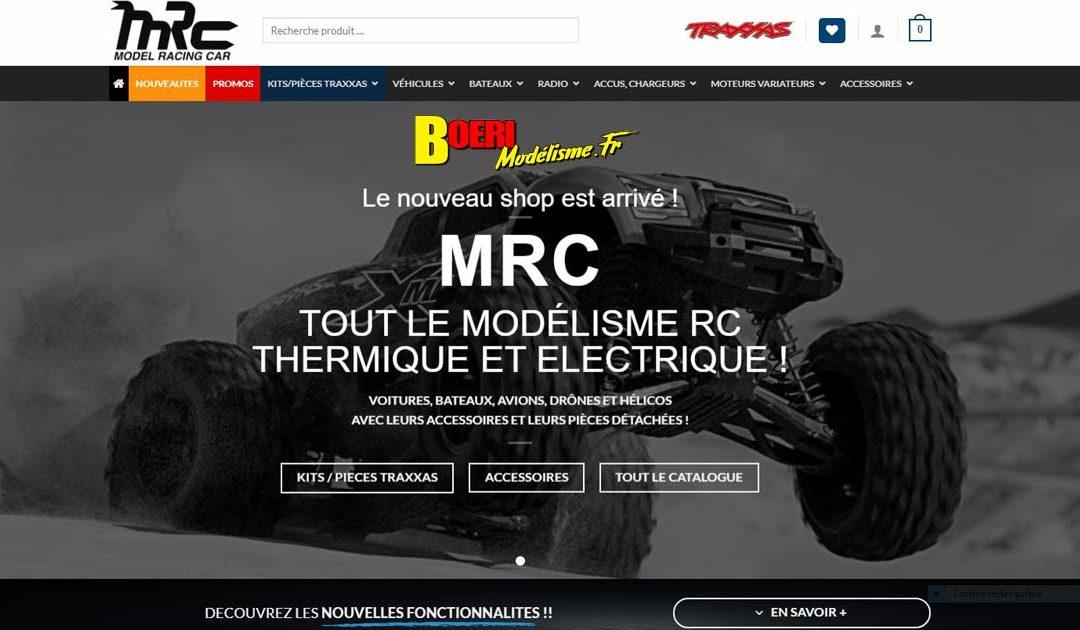 Model Racing Car Fait Peau Neuve Nouveau Site Internet