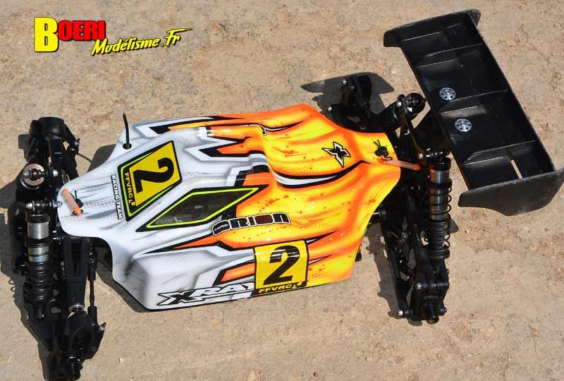 warm up tt 1/8 thermique apt pegase rc racing club prcr le 30 août 2020