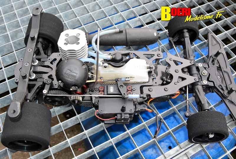 grand prix philippe chaussard 2020 piste thermique à grenoble racg 26 et 27 septembre 2020