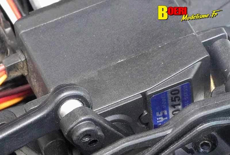 essai truggy t2m pirate strangler 1/10 xl brushless t4951 voiture de modélisme télécommandée rc