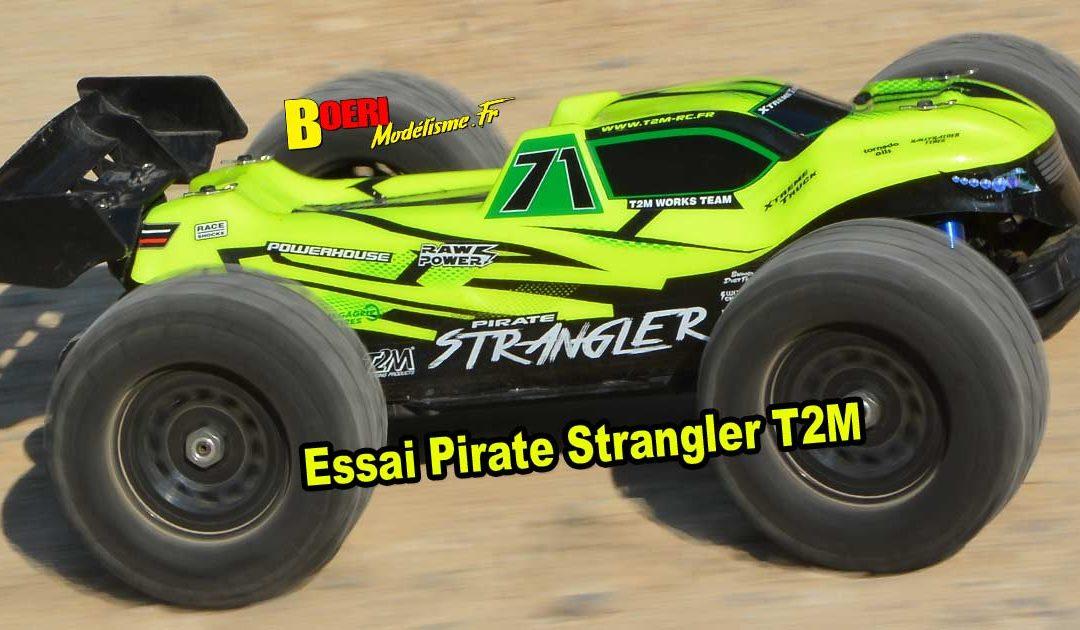 T2M Pirate Strangler Truggy T4951