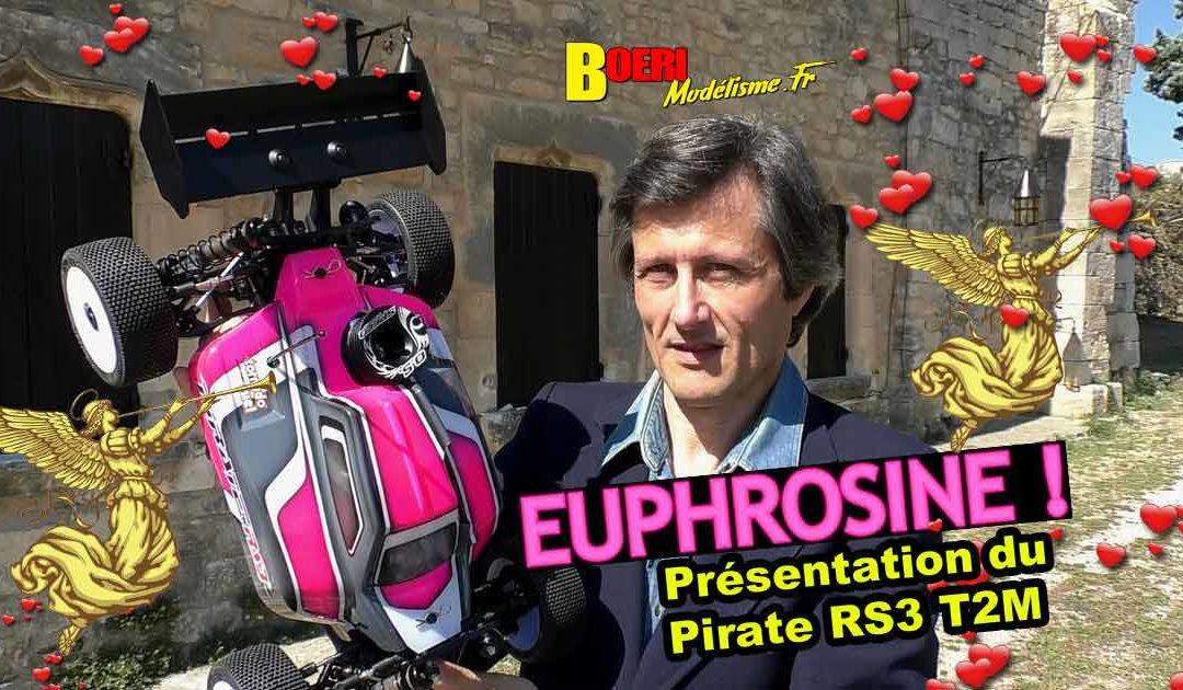 La vérité sur le Pirate RS3 T2M