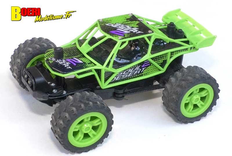 essai voiture absima rc 1/32 mini racer rtr référence 10001 et 10002 first step performance électrique