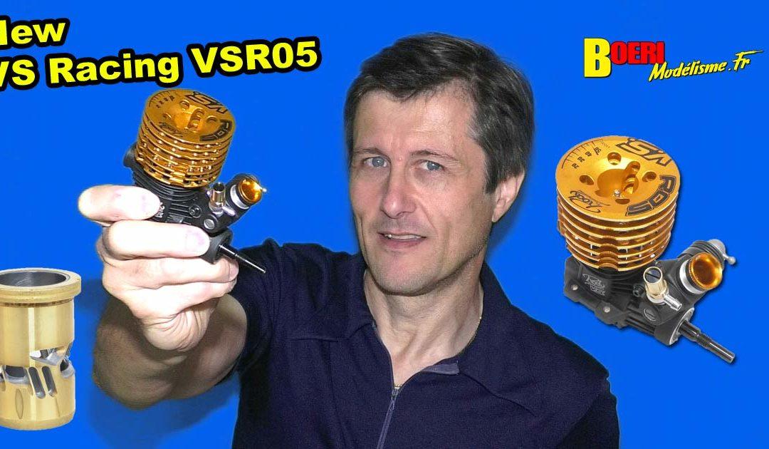 [Video] VS Racing VSR05