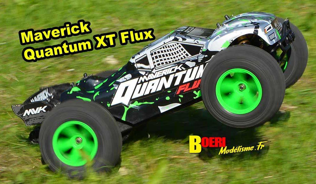 [Video] Maverick Quantum XT Flux
