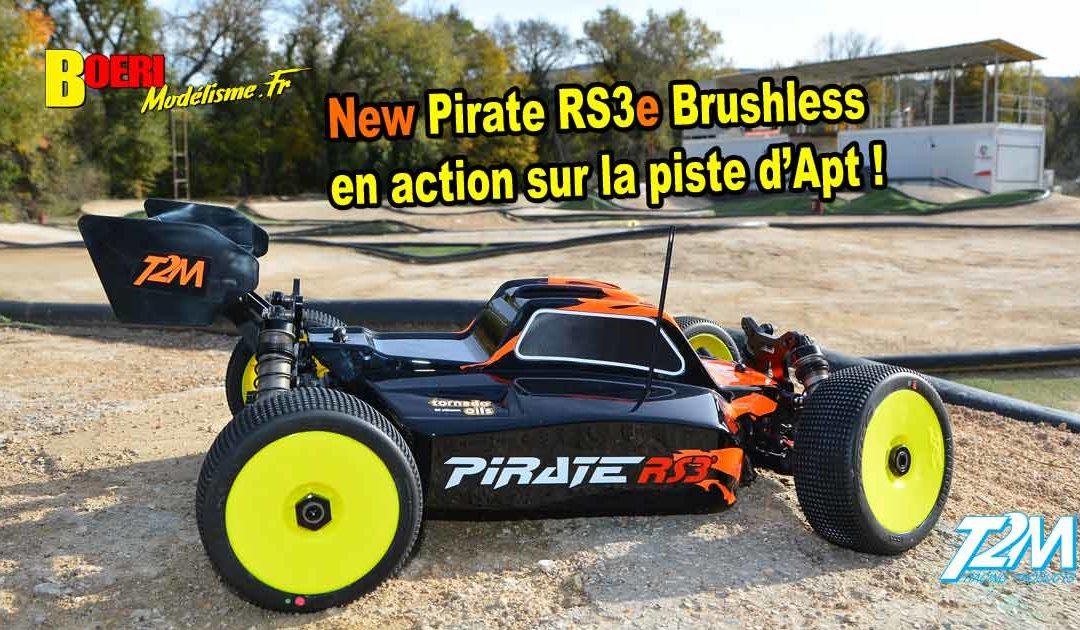 [Video] T2M Pirate RS3e T4962
