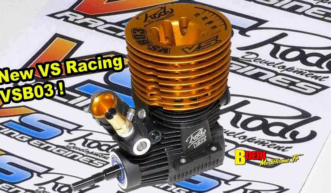 VS Racing VSB03