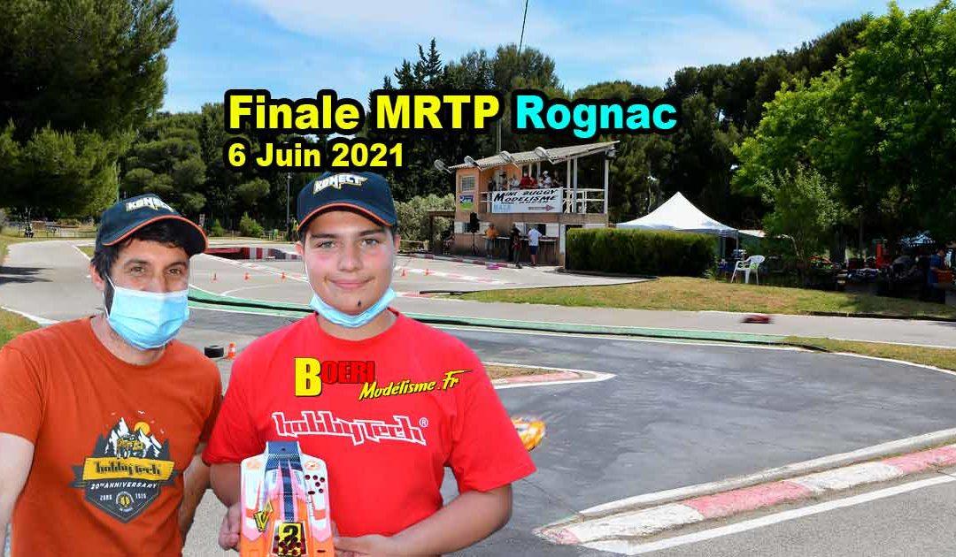 Finale Challenge MRTP Rognac MACR Juin 2021