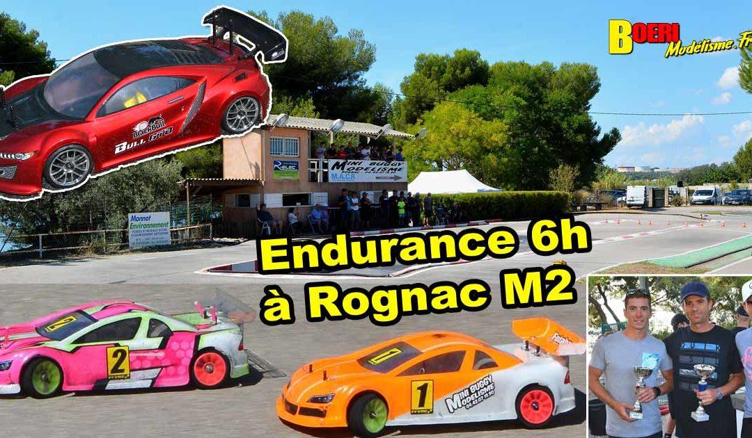 Endurance Mini Racing Tour de Provence Rognac MACR M2